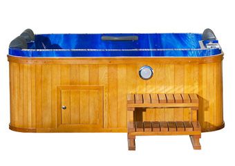 Mini baseins Spa-Lux IV Standard 2000x1500x850mm