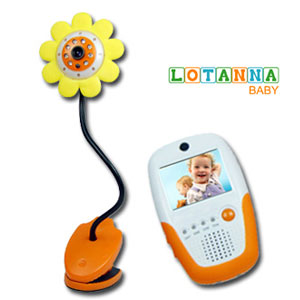 LOTANNA BABY HAPPY FLOWER