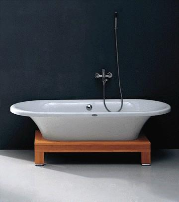 Bathtub BAT-804BL 195x90x67,5