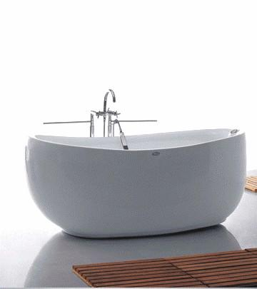 Bathtub BAT-805BN 180x85x711